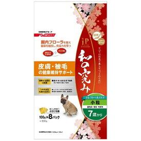 日清ペットフード Nisshin Pet Food ジェーピースタイル 和の究み セレクトヘルスケア 皮膚・被毛の健康維持サポート 7歳から 800g