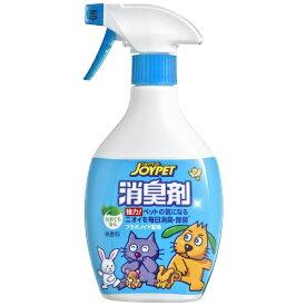 アース・ペット earth pet JOYPET液体消臭剤 400ml