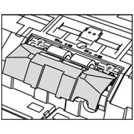 キヤノン CANON DR-G1100/G1130用分離パッド(リタードローラーカバー)[SEPARATIONPADDRG1]