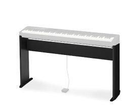 カシオ CASIO カシオ電子ピアノPX-Sシリーズ対応スタンド CS-68PBK