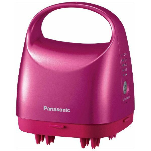 パナソニック Panasonic ≪国内・海外兼用≫[AC100-240V] 頭皮エステ サロンタッチタイプ EH-HE9A-P ピンク EH-HE9A-P ピンク