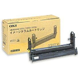 OKI オキ IDC-C3-10Y ドラムカートリッジ イエロー