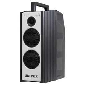 ユニペックス UNI-PEX CD付防滴形ハイパワーワイヤレスアンプ WA-371CD[WA371CD]