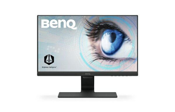 BenQ ベンキュー 21.5インチ IPSパネル搭載 アイケアウルトラスリムベゼル液晶ディスプレイ GW2283[GW2283]