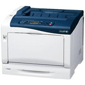 富士フイルムビジネスイノベーション NL300066 A3カラープリンター DocuPrint C3450 d II DocuPrint ホワイト[NL300066]【プリンタ】