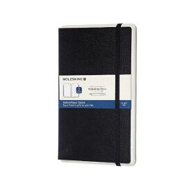 MOLESKINE ペーパータブレット 1 - ドット(ドット方眼) - ブラック