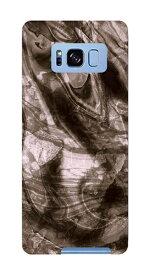 caseplay jam ケースプレイジャム Galaxy S8+ PCケース 01_0088_0130_c11_gs8p_m01 ゴシックマーブル