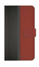 caseplay jam ケースプレイジャム Galaxy Note9 手帳ケース 01_0104_0027_c15_gn9_m03 ツインカラーレザー