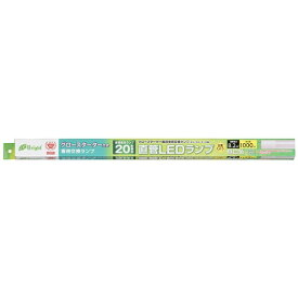 オーム電機 OHM ELECTRIC LED直管20型8.2W昼白色 LDF20SSN/8/10