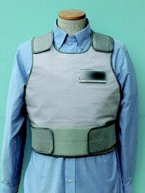 グリーンクロス Green Cross 救急・接客耐刃防護衣 防護部:前面/背面 JGH-FB2 JGH-FB2