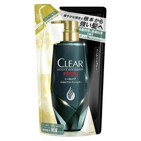 ユニリーバJCM Unilever CLEAR(クリア)フォーメン トータルケア スカルプコンディショナー 替〔リンス・コンディショナー〕【rb_pcp】