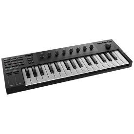ネイティブインストゥルメンツ NATIVE INSTRUMENTS 32鍵マイクロサイズ MIDIキーボードコントローラー KOMPLETE-KONTROL-M32[KOMPLETEKONTROLM32]