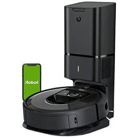 iRobot アイロボット 【国内正規品】 ロボット掃除機 「ルンバ」 i7+〔Roomba ルンバi7+ i755060〕【point_rb】