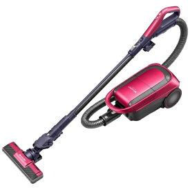 シャープ SHARP EC-VP510-P 紙パック式掃除機 ピンク [紙パック式][ECVP510 掃除機]