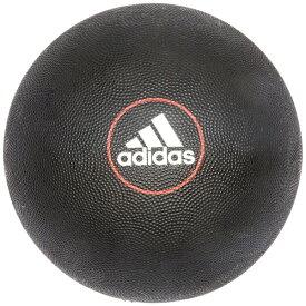 アディダス adidas スラムボール 3kg フィットネス・トレーニング 選択 Check(サイズ:23cm×3kg/ブラック)ADBL10222