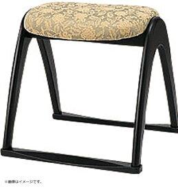 タック 和室用座椅子 WHSBK400