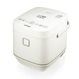 サンコー SANKO 糖質カット炊飯器 匠 SLCABRCK [4合 /マイコン][SLCABRCK]