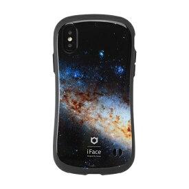 HAMEE ハミィ [iPhone XS Max専用]iFace First Class Universeケース 41-905807 アンドロメダ