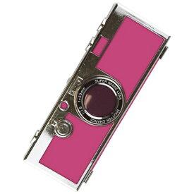 カミオジャパン KAMIO JAPAN カメラプラペン ピンク