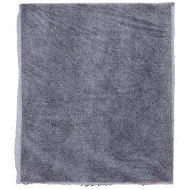 アイリスオーヤマ IRIS OHYAMA 加湿空気清浄機活性炭フィルター グレー HXF-A25TF[HXFA25TF]