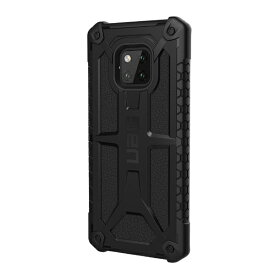 UAG URBAN ARMOR GEAR UAG Huawei Mate 20 Pro用 MONARCH Case(ブラック) UAG-HM20P-P-BK