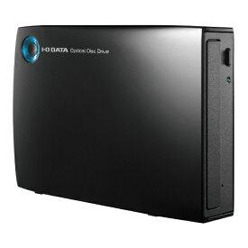 I-O DATA アイ・オー・データ Ultra HD Blu-ray再生対応 外付型ブルーレイドライブ BRD-UT16LX[BRDUT16LX]