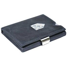 EXENTRI エキセントリ EX 015 BLUE ブルー ウォレット EXENTRI コンパクト財布