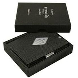 EXENTRI エキセントリ EXD 331 MOSAIC BLACK モザイクブラック ウォレット EXENTRI コンパクト財布