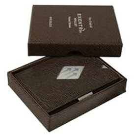 EXENTRI エキセントリ EXD 332 MOSAIC BROWN モザイクブラウン ウォレット EXENTRI コンパクト財布