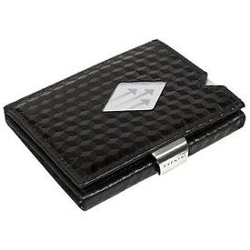 EXENTRI エキセントリ EXD 341 BLACK CUBE ブラックキューブ ウォレット EXENTRI コンパクト財布