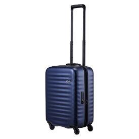 LOJEL ロジェール スーツケース 35L ALTO Blue ALTO-S-Blue [TSAロック搭載]