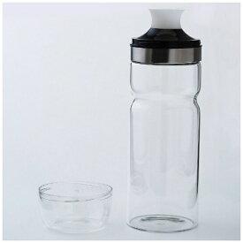 富士商 FUJISHO Felio フィルター付耐熱ガラスボトル[F0657]