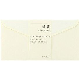 デザインフィル DESIGNPHIL 封筒 <洋6> クリーム