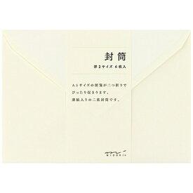 デザインフィル DESIGNPHIL 封筒 <洋2> クリーム