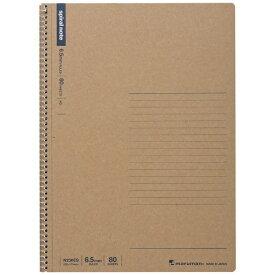 マルマン maruman B5 ベーシックスパイラルノート