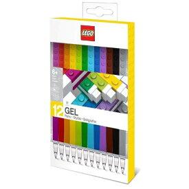 LEGO レゴ LEGOボールペン12本セット 37526