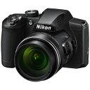 ニコン Nikon B600 コンパクトデジタルカメラ COOLPIX(クールピクス) ブラック[B600BK]