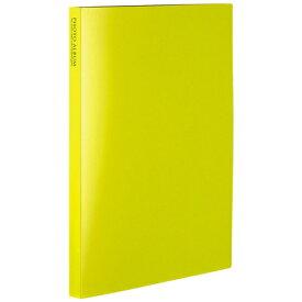 セキセイ SEKISEI フォトアルバム〈高透明〉ましかく240(ましかくサイズ(89×89mm)240枚収容) KP-8924-33 ライトグリーン
