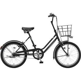 ブリヂストン BRIDGESTONE 20型 自転車 ベガス 3T(クロツヤケシ/3段変速・点灯虫モデル) VEG03T 6314【組立商品につき返品不可】 【代金引換配送不可】
