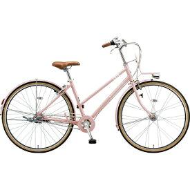 ブリヂストン BRIDGESTONE 【組立商品返品不可】27型 自転車 マークローザ 3S(E.Xサンドピンク/内装3段変速) MRK73T 6339※在庫有でもお届けにお時間がかかります 【代金引換配送不可】
