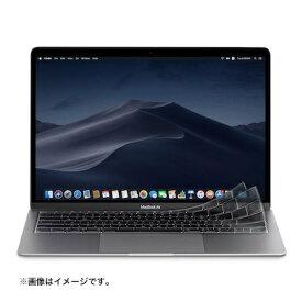 MOSHI モシ moshi Clearguard Air 13 (JIS) MacBook Air 13インチ(Retinaモデル) 用薄型キーボードカバー JIS配列モデル専用 mo-cld-a13j[MOCLDA13J]