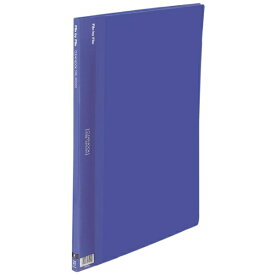 ビュートン Beautone A3クリアブック20P ブルー