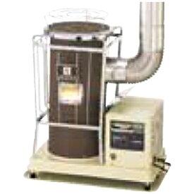 サンポット Sunpot KSH-8BS-K8 P ポット式暖房機 [木造19畳まで /コンクリート30畳まで /対流式]