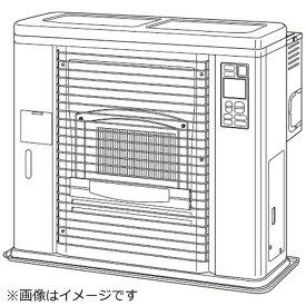 サンポット Sunpot FFR-703RX R FF式輻射暖房機 ゼータスイング ベージュメタリック [木造18畳まで /コンクリート29畳まで /対流式]