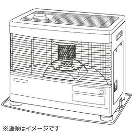 サンポット Sunpot KSH-7011RC R ポット式暖房機 kabec(カベック) [木造18畳まで /コンクリート29畳まで /対流式]