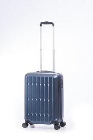 RUNWAY 【ビックカメラグループオリジナル】スーツケース ハードキャリー 36L RUNWAY ブリティッシュNV BC2001S18 [TSAロック搭載]