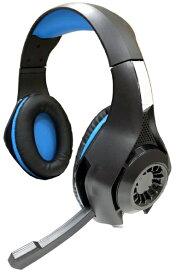 アンサー Answer PS4用 ゲーミングエディション ヘッドセット ブルー (Switchフォートナイト対応)【PS4】