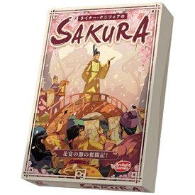 アークライト ARCLIGHT ライナー・クニツィアのSAKURA 日本語版