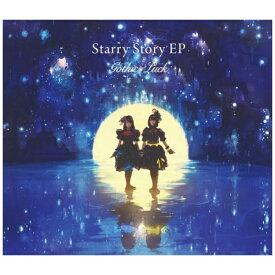 ビクターエンタテインメント Victor Entertainment Gothic × Luck/ Starry Story EP 初回限定盤【CD】