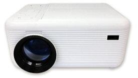 池商 IKESHO DVDプレーヤー一体型プロジェクター RA-PD080[RAPD080]